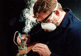 Asma laboral o enfermedad respiratoria ocupacional