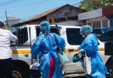"""Equipo de trazabilidad de la Policlínica """"Manuel de Jesús Rojas"""" realiza monitoreo"""
