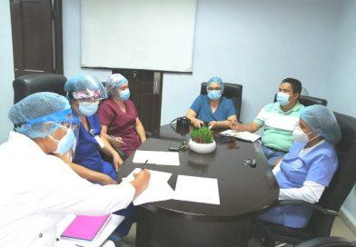 Servicios de Salud Amigables para Adolescentes de la policlínica de Bugaba reinicia actividades