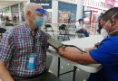 Realizan feria de promoción contra la hipertensión en centro comercial de Panamá Oeste