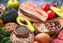 Un cambio positivo, la alimentación saludable